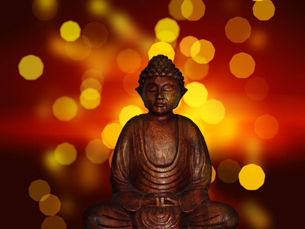 Meditation, Meditieren lernen und Meditationsübung buddha buddhism statue religion asia spiritual meditation believe 1330717