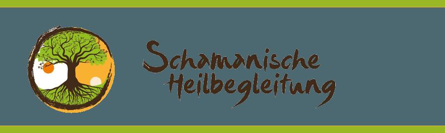 Schamanische Heilbegleitung Logo